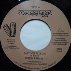 Bunny Brissett - Babylon...