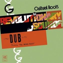 Cultural Roots Dub LP
