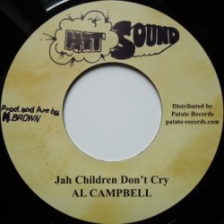 Al Campbell - Jah Children...