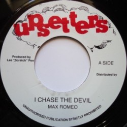 Max Romeo - Chase the Devil...