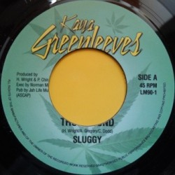 Sluggy - True Sound 7''