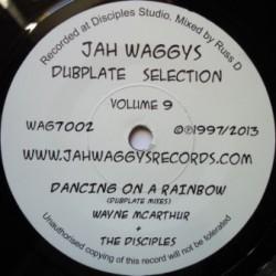 Wayne McArthur - Dancing on...