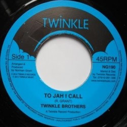 Twinkle Brothers - To Jah I...
