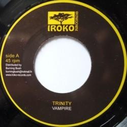 Trinity - Vampire 7''