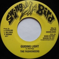 The Fashioneers - Guiding...
