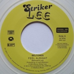Beltones - Feel Alright 7''