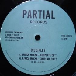 Disciples - Africa Macka /...