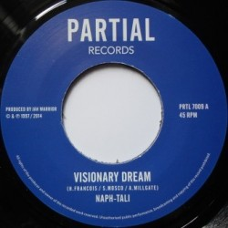 Naph-Tali - Visionary Dream...