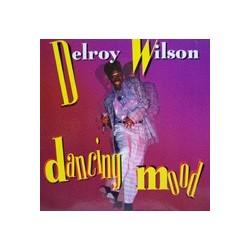 Delroy Wilson - Dancing...