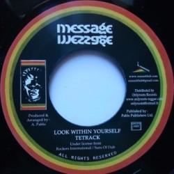 Tetrack – Look within...