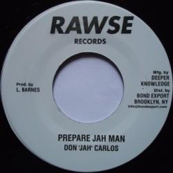 Don Jah Carlos - Prepare...