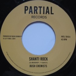 Bush Chemists - Shanti Rock...