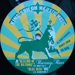 Murray Man - Healing of the...