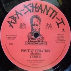 Shanti Ites - Positive...