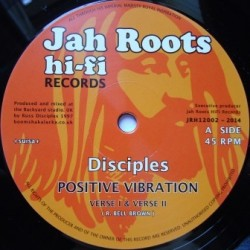 Disciples - Positive...
