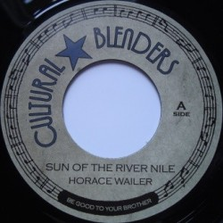 Horace Wailer - Sun of the...