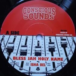 Isha Bel - Bless Jah Holy...