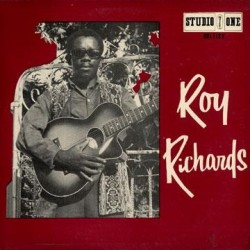 Roy Richards - Roy Richards LP
