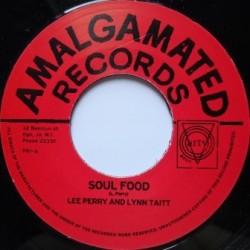 Lee Perry &amp Lynn Tait -...