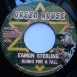 Eamon Sterling - Riding for...