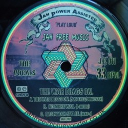 Jah Free & Donovan - The...