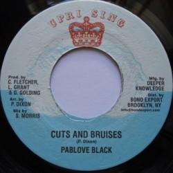 Pablove Black - Cuts &...