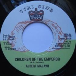 Albert Malawi - Children of...