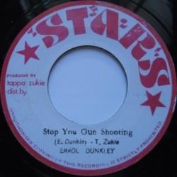 Errol Dunkley - Stop your...