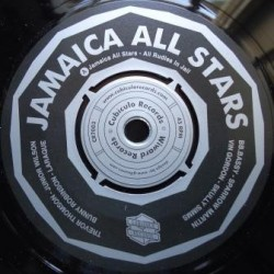 Jamaica All Stars - All...