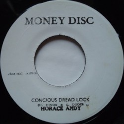 Horace Andy - Conscious...
