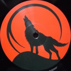 Capital Letters - Wolf 12''