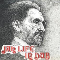 Jah Life - Jah Life in Dub Lp