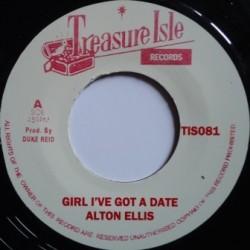Alton Ellis - Girl I've got...