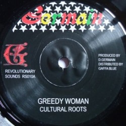 Cultural Roots - Greedy...