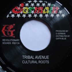 Cutural Roots - Tribal...