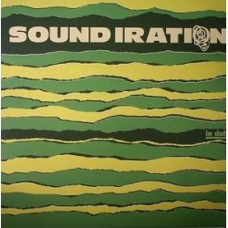 Sound Iration - In Dub LP