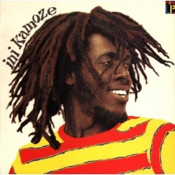 Ini Kamoze - World a Music LP