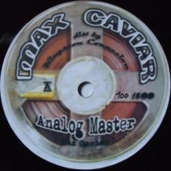 Max Caviar - Analog Master...