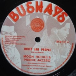 Moon Rocks & Prince Jazzbo...