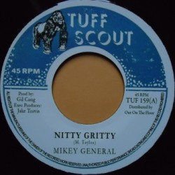 Mikey General - Nitty...
