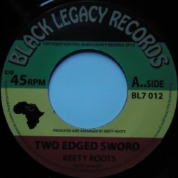 Keety Roots - Two Edged...