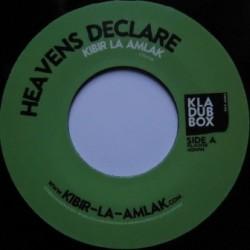 Kibir La Amlak - Heavens...