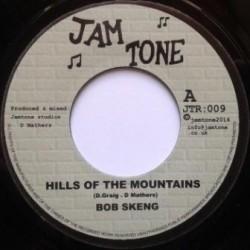 Bob Skeng - Hills of the...