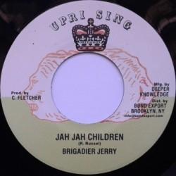 Brigadier Jerry - Jah Jah...