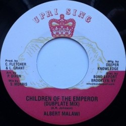 Albert Malawi - Children of...