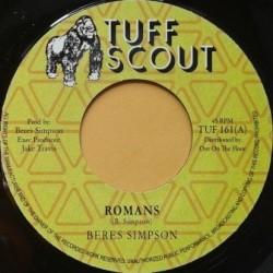 Beres Simpson - Romans 7''