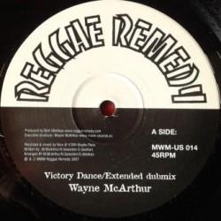 Wayne McArthur - Victory...