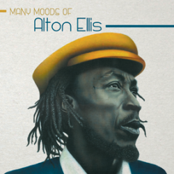 Alton Ellis - Many Moods of LP