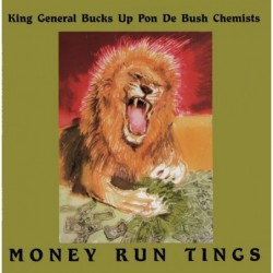 King General - Money Run...