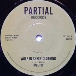 Paul Fox - Wolf in Sheep...
